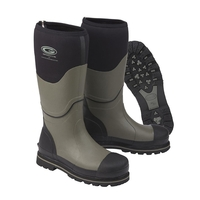 Grubs Ceramic Safety Wellington Boots (Unisex)