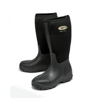 Grubs Frostline Neoprene Wellington Boots (Unisex)