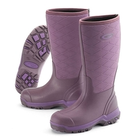 Grubs Iceline 8.5 Wellington Boots (Women's)