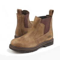Grubs Whirlwind Dealer Boot