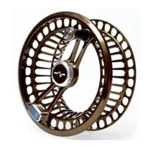 Image of Guideline Fario LW 24 Spool - Bronze