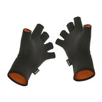 Guideline Fir Skin CGX Windproof Fingerless Gloves