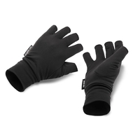 Guideline Fir Skin Fingerless Gloves