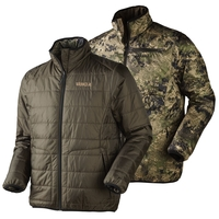 Harkila Arvik Reversible Jacket