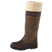 Harkila Blenheim LADY GTX 17 Inch XL Insulated Boots