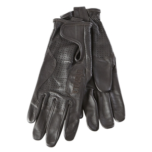 Image of Harkila Classic Lady Shooting Gloves - Shadow Brown