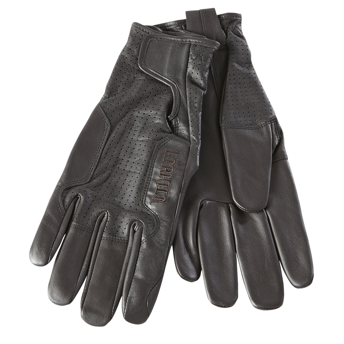 Ladies leather shooting gloves - Harkila Classic Shooting Gloves