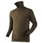 Harkila Coldfront Shirt Zip Neck