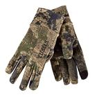Harkila Crome Fleece Gloves