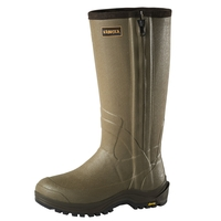 Harkila Forester 17 Inch Zip 5mm H-Vent Wellingtons
