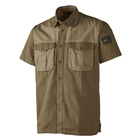 Harkila PH Professional Hunter Short Sleeve Shirt