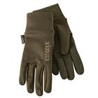Image of Harkila Power Liner Gloves - Dark Olive