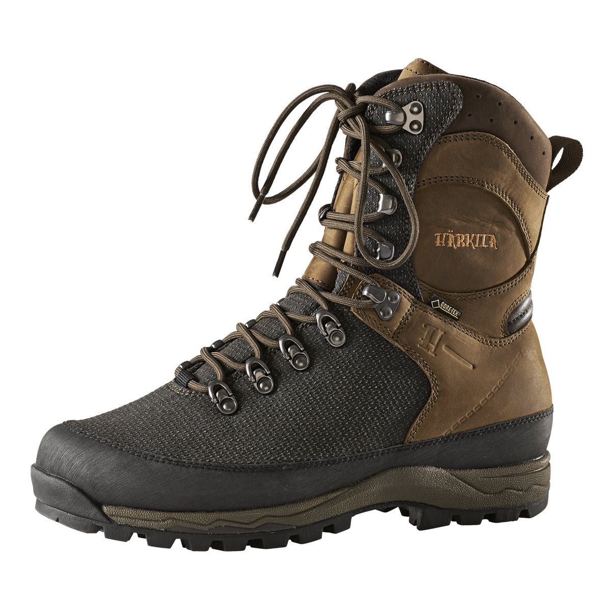 Harkila Pro Hunter GTX 10 Inch Armortex Kevlar Walking Boot (Men's ...