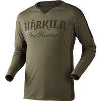 Harkila Pro Hunter LS T-Shirt