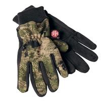 Harkila Q Fleece Gloves