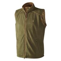 Harkila Sandhem Fleece Waistcoat
