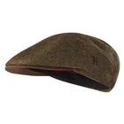 Harkila Torridon Tweed Flat Cap