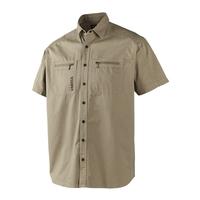 Harkila Utility Short Sleeved Shirt