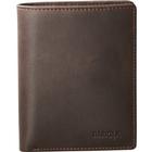 Harkila Wallet w/Coin Room - Waxed Leather