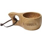 Harkila Wooden Cup - Rubber Wood - 100ml