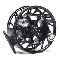 Hatch Finatic 11 Plus Large Arbor Reel