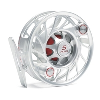 Hatch Finatic 5 Plus Mid Arbor Fly Reel