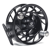 Hatch Finatic 9 Plus Large Arbor Reel