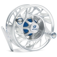 Hatch Finatic 9 Plus Mid Arbor Reel