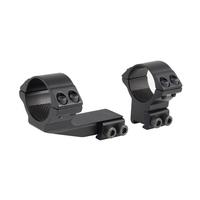 Hawke 2 Piece 30mm HIGH 9-11mm - Reach Forward 2 inch