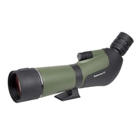 Hawke Endurance ED 16-48x68 Angled Spotting Scope