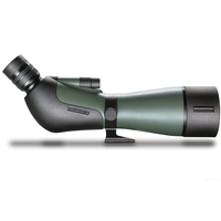 Hawke Endurance ED 20-60x85 Angled Spotting Scope