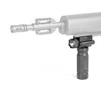 Hawke LED Flashlight / Laser Kit with Aluminium Foregrip