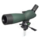 Hawke Nature 20-60x60 Angled Spotting Scope