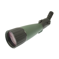 Hawke Nature-Trek 22-67x100 Angled Spotting Scope