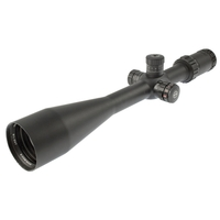 Hawke Sidewinder 30 8-32x56 IR Rifle Scope