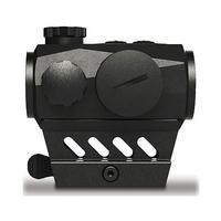 Hawke Spot-On 4 1x25 Dot Sight - 4MOA Dot - Weaver