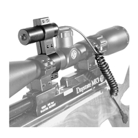 Hawke Tactical Laser Only (inc. mount) - Green