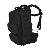 Hazard 4 Clerk - Front/Back Pod Organiser Backpack