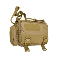 Hazard 4 Sherman - Laptop Messenger Brief