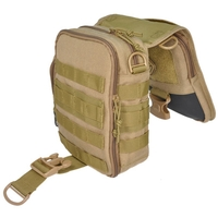 Hazard 4 Tonto Concealed Carry Mini-Messenger Bag