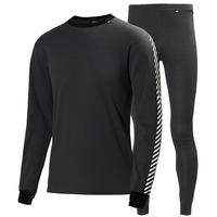 Helly Hansen HH Dry Mens 2 Pack Base Layer Set