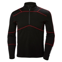 Helly Hansen HH Lifa Merino 1/2 Zip Baselayer (Men's)