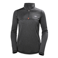 Helly Hansen W Aspire Flex 1/2 Zip LS (Women's)