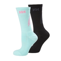 Helly Hansen W HH Lifa Merino 2-Pack Socks (Women's)