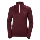 Helly Hansen W Phantom 1/2 Zip Midlayer (Women's)