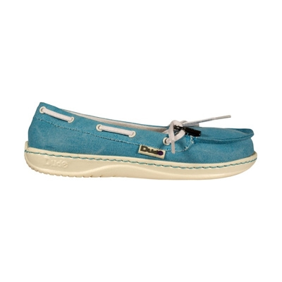 Old Navy Womens Canvas Boat Shoes - Navy