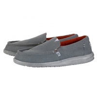 Hey Dude Remo Canvas Shoes