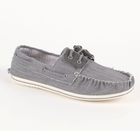 Hey Dude Riva Low Pro Fabric/Suede Deck Shoe (Men's)