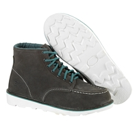 Hey Dude Rocca Suede Moc Toe Boots