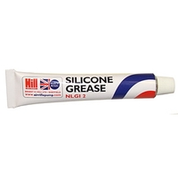 Hills NLGI 2 Silicone Grease - 15g